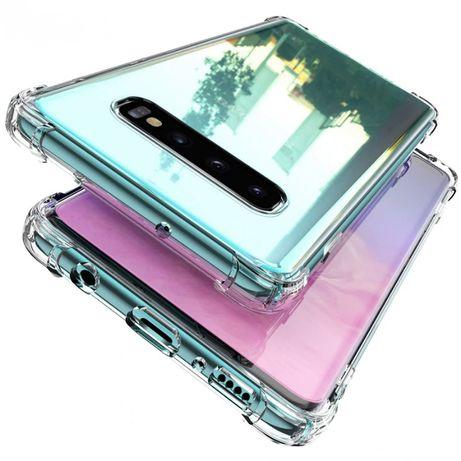 Чехол антишок Samsung note 8 s7 edge s8 s9 s10 e s20 fe s21 plus ultra