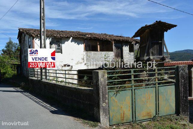 Casa p/ Restauro - Bouro Sta Marta