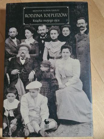 Rodzina Toeplitzów