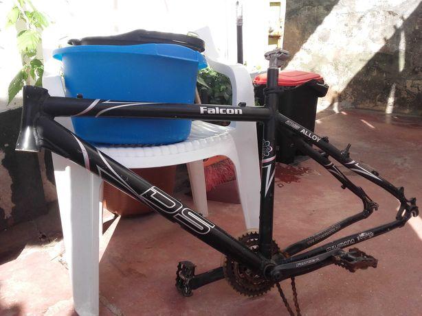 Quadro de bicicleta  DS FalCon