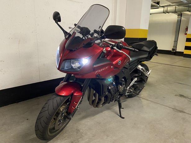 Yamaha FZ1 S 1000 Fazer ABS