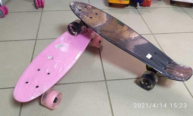 Скейтборд Для хлопчиків і дівчат