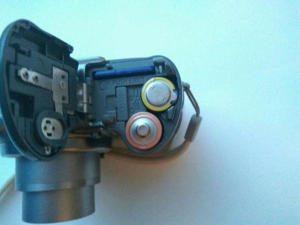 Продам фотоаппарат Canon PowerShot A590IS