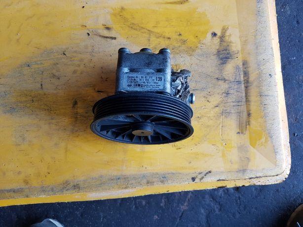 Pompa wspomagania Volvo S60 2.4 D