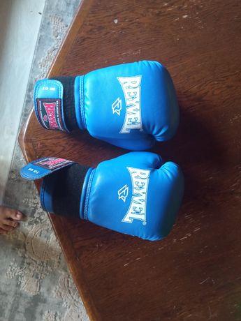 Боксерські рукавиці REYVEL
