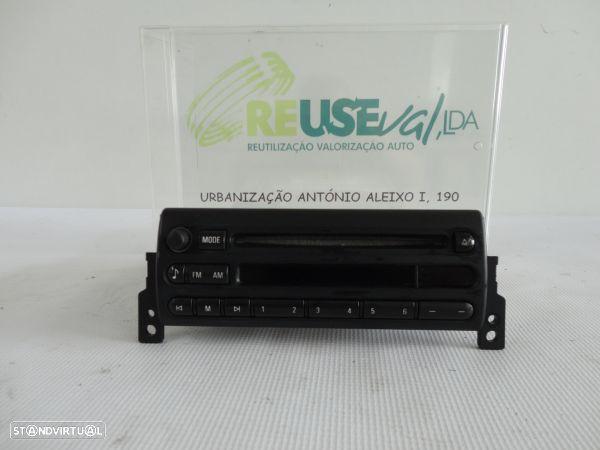 Auto-Radio Mini Mini (R50, R53)
