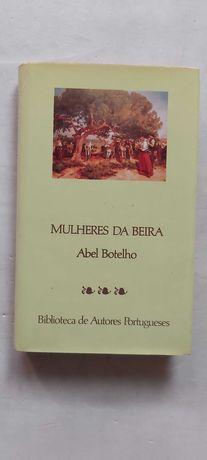 Livro: Mulheres da Beira - Abel Botelho