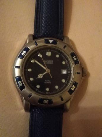 zegarek TCM od Germany na pasku zakręcany dekiel