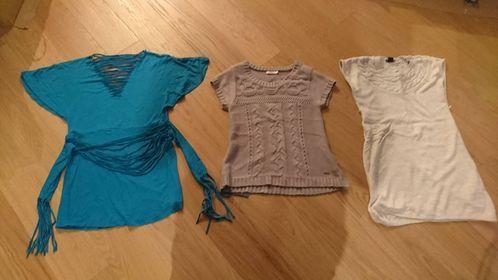 Zestaw Ciążowych ubrań H&M ,Tom Tailor