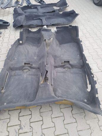 AUDI A6 C5 97-04R dywan podłoga wykładzina europa