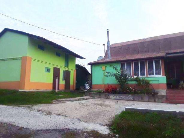 Продаж будинку або обмін на двохкімнатну