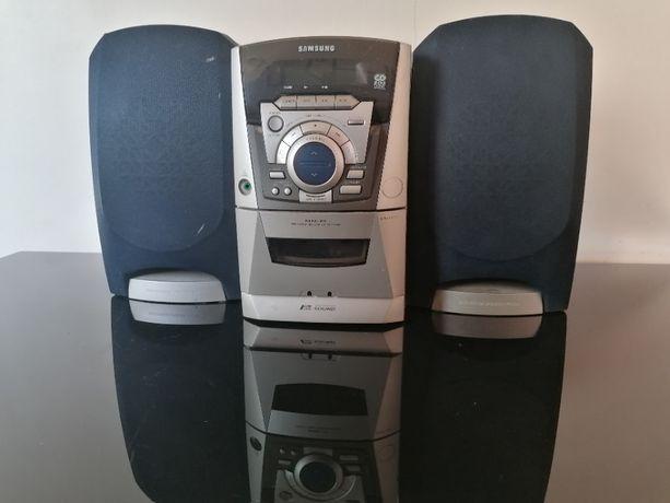 Miniwieża Samsung PS29e AUX