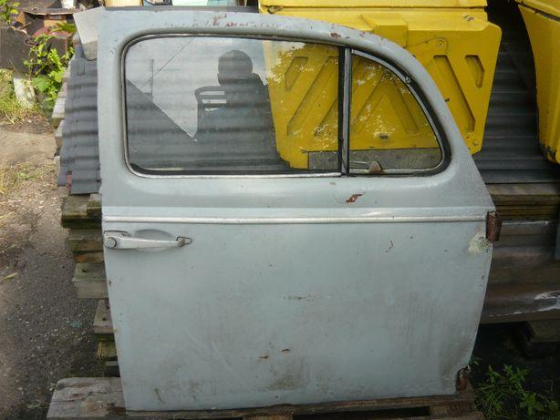 drzwi volkswagen garbus do roku 1962