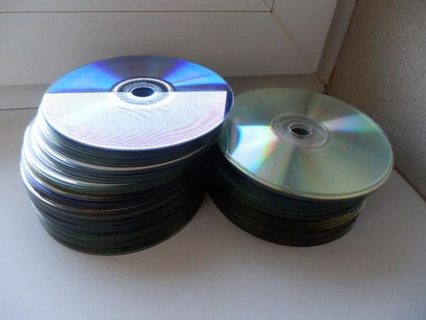 диски для декупажа,поделок
