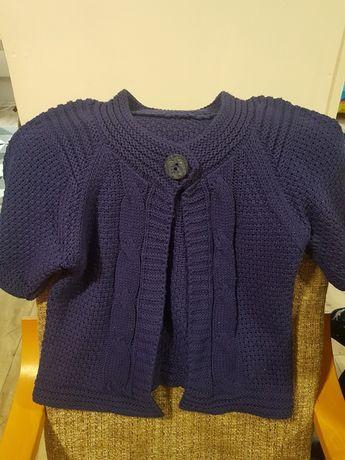 Sweter z spódnica