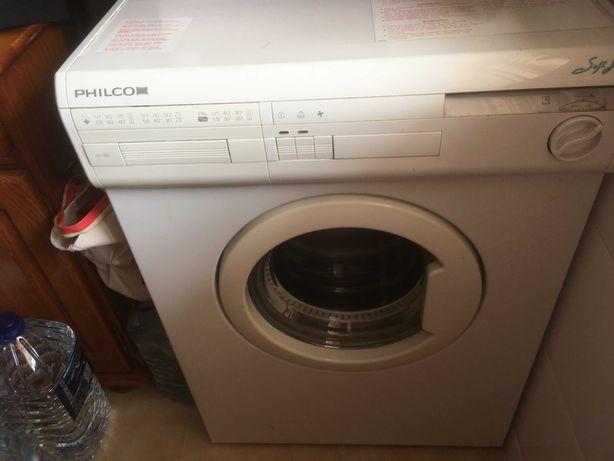 Maquina de secar roupa Philco