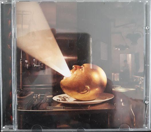 CD The Mars Volta - De Loused In The Comatorioum