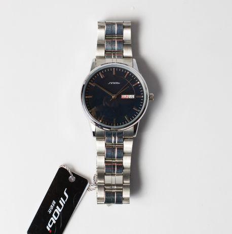 Чоловічий годинник SINOBI Мужские часы SINOBI