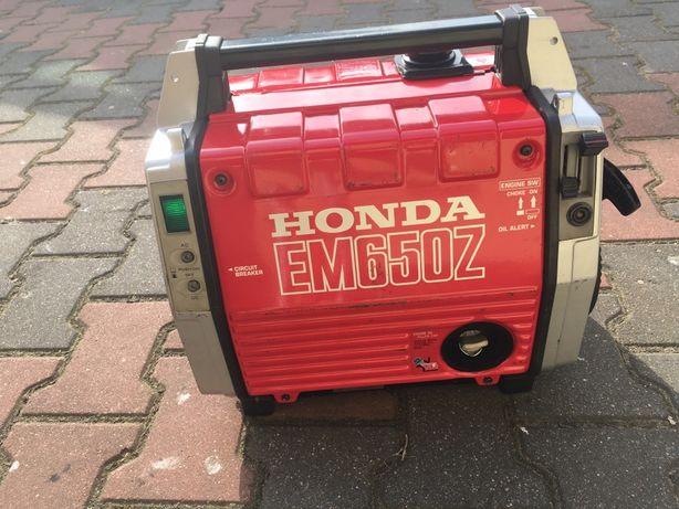 Honda agregat prądotwórczy