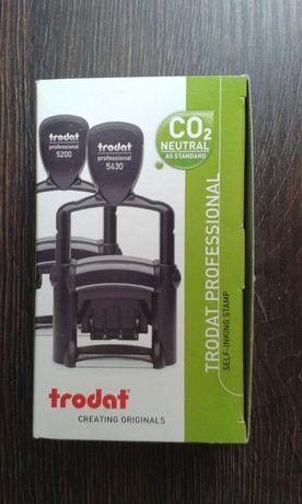 Датер TRODAT Professional 5440 со свободным полем 49Х28мм