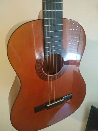 Guitarra Nylon como Nova!