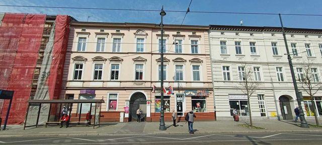 Lokal biurowo - usługowy na Gdańskiej 115