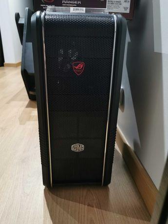 ASUS MAXIMUS VII RANGER - Intel(R) Core(TM) i5-4570 CPU - 3.20GHz