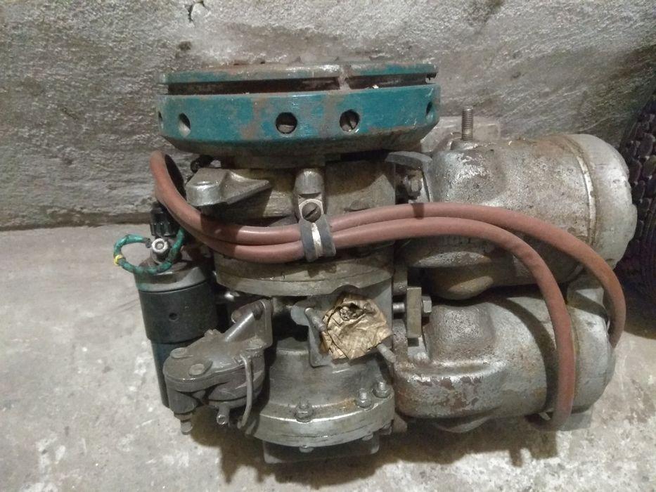 Мотор      Вихрь Кременчуг - изображение 1