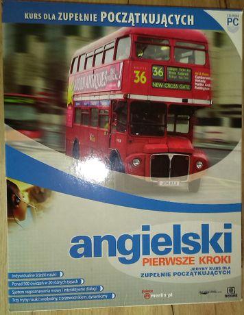 Program AURALOG Pierwsze Kroki - Angielski