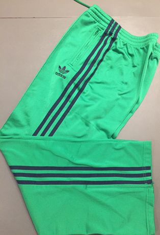 Spodnie adids r 46