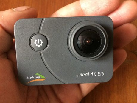 Камера Aspiring REPEAT 2 ULTRA HD 4K