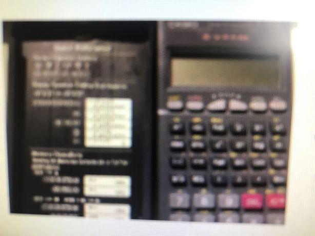 Calculadora cientifica CASOO FX350TL