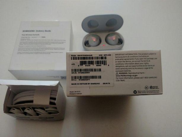 наушники bluetooth Samsung Galaxy Buds AKG SM-R170 Оригинальные
