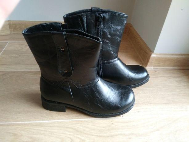 Nowe Buty zimowe rozmiar 36