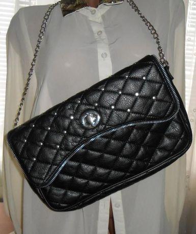 сумка сумочка кроссбоди черная
