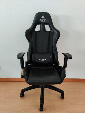 Cadeira Gaming Alpha Gamer