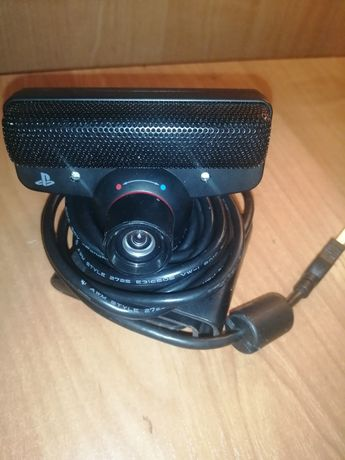 Kamerka do PS 3 sprawna