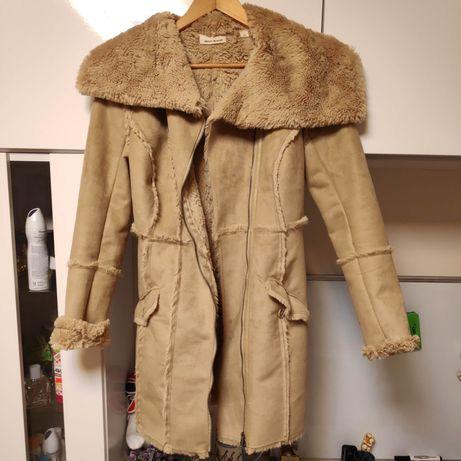DKNY, Donna Karan New York женское тёплое пальто