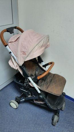Прогулочная коляска CARRELLO crl-11301/1
