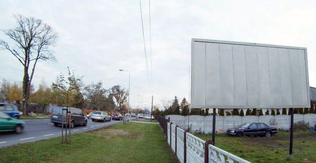 Billboard tablica reklamowa bilbord do wynajęcia KALISZ reklama