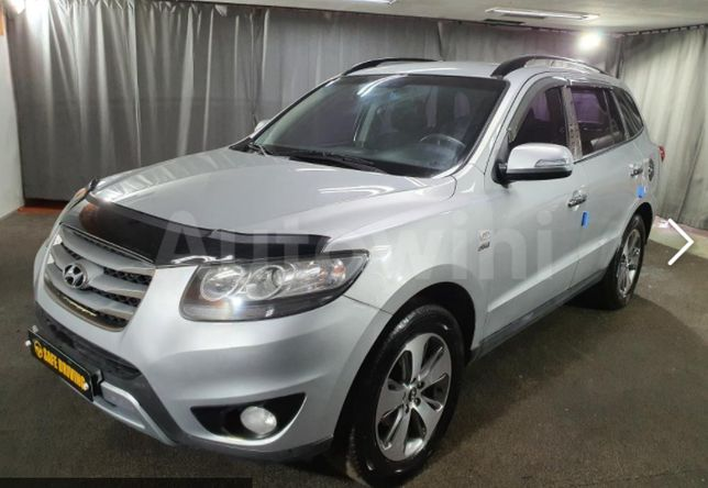 Продам Hyundai SantaFe Diesel 2012