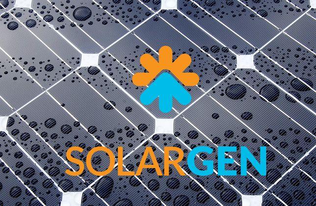 Fotowoltaika, elektrownia słoneczna, 9,88kW- Longi Full Black SOLARGEN