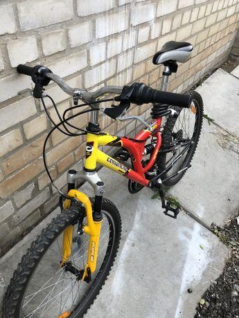 Велосипед comanche/cannondale/trek