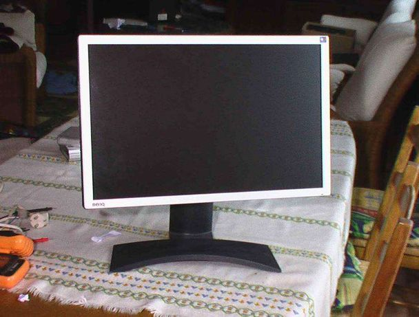 Monitor BENQ Q23W3