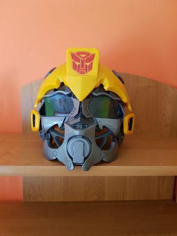 """Sprzedam hełm z filmu """"Transformers"""""""