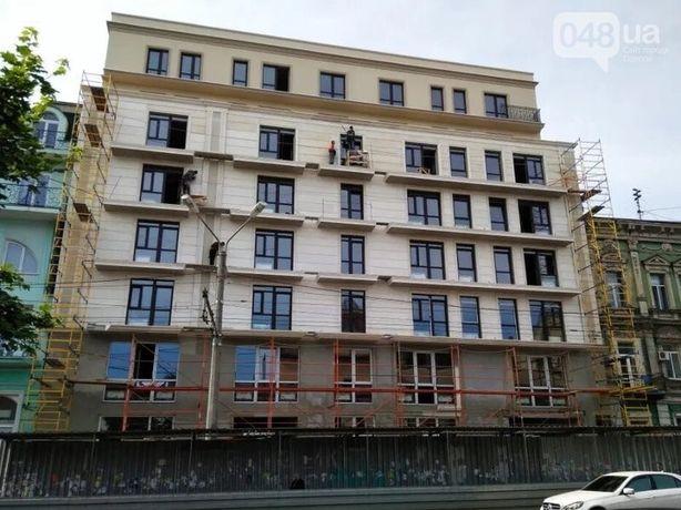 Срочно.Квартира в центре.Ришельевская.Новый сданный дом.Инвестиция.1