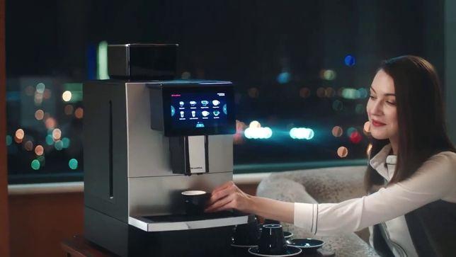 Кофемашина F11 Plus 2L аренда Новая. Вкусный кофе.