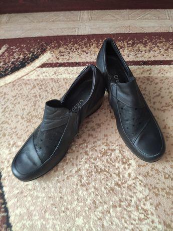 Туфли женские Creepy/ туфли 41 размер кожа