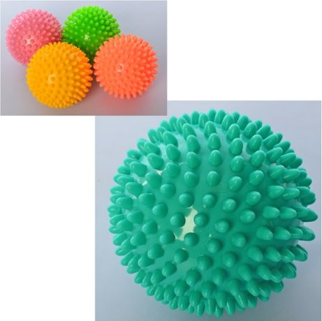 Мяч массажный для рук и ног MS2096-2 Диаметр 9 см