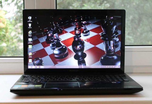 Мощный Ноутбук Lenovo G500 Intel i3-3120M/6/500/Radeon 8750M(2 ГБ)